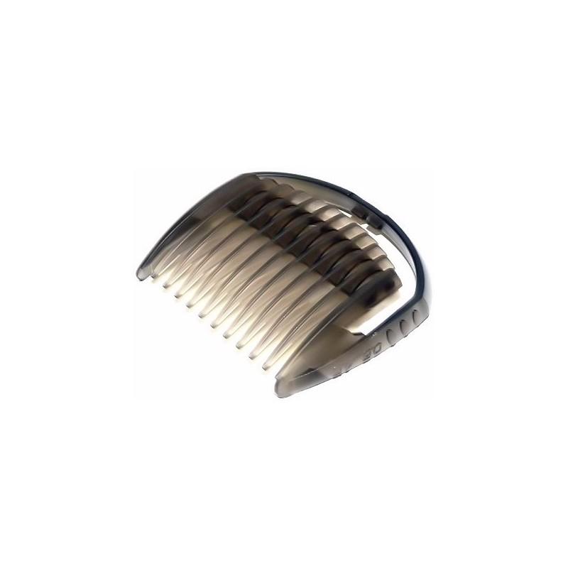 guide de coupe 0 5 4 et 5 mm tondeuse babyliss for men w tech titanium pieces online. Black Bedroom Furniture Sets. Home Design Ideas