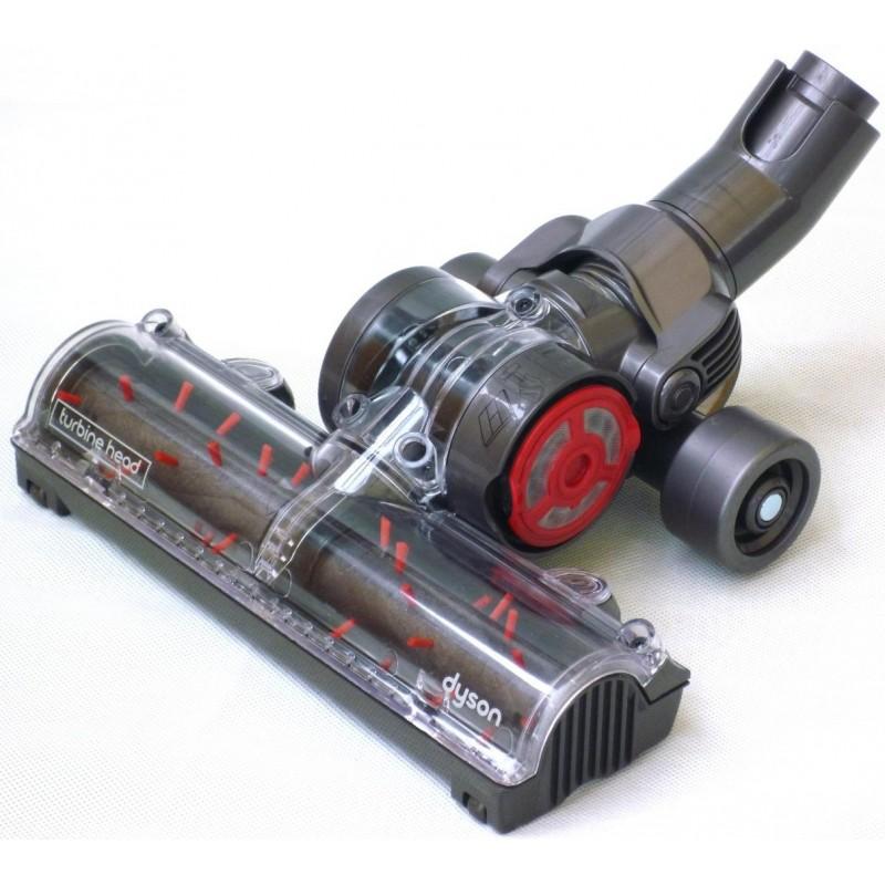turbo brosse turbinehead aspirateur dyson dc23 dc29. Black Bedroom Furniture Sets. Home Design Ideas