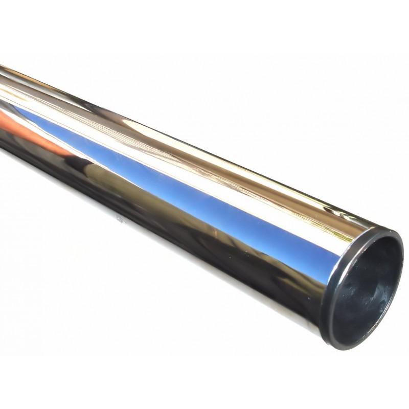 Tube télescopique chromé aspirateur Diam Ø 32mm
