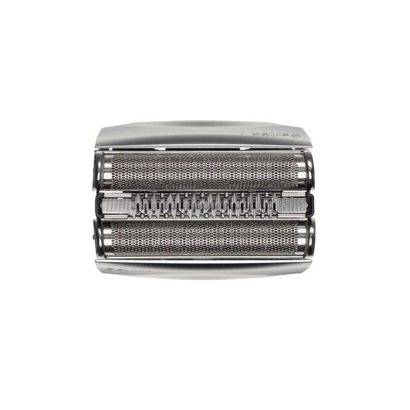 Grille et couteau 7000 Séries pour rasoir Braun Pulsonic