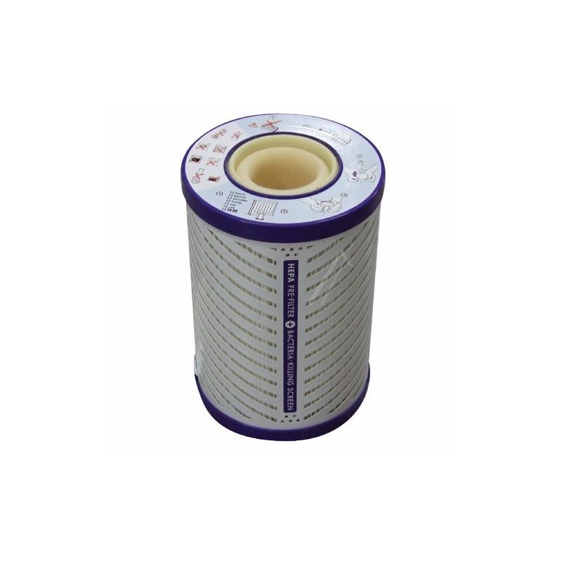 filtre hepa pr moteur pour aspirateur dyson dc03. Black Bedroom Furniture Sets. Home Design Ideas