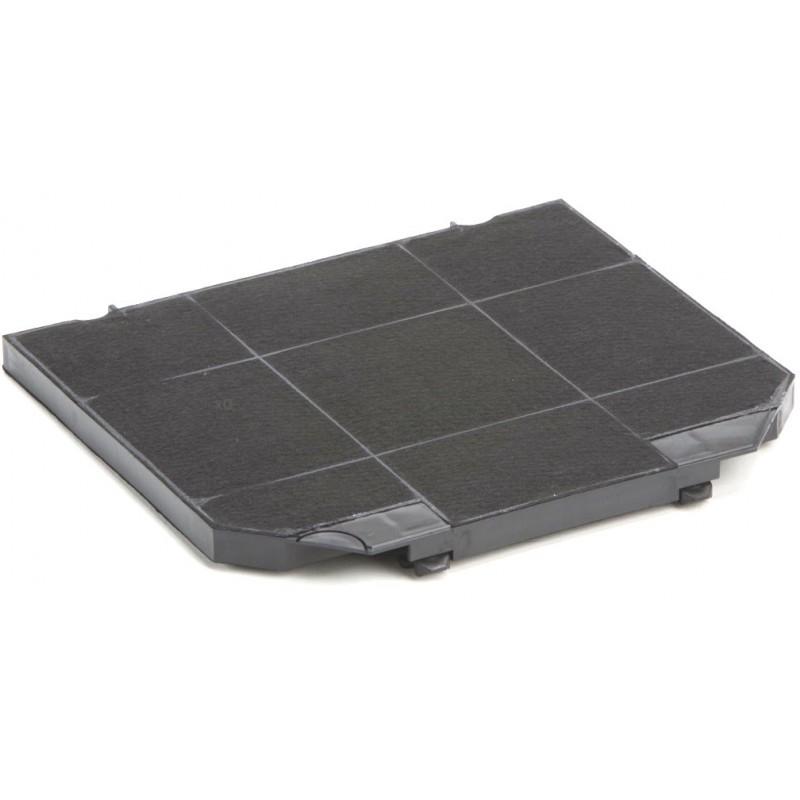filtre charbon actif de type eff72 pour hotte aspirante electrolux zanussi pieces online. Black Bedroom Furniture Sets. Home Design Ideas