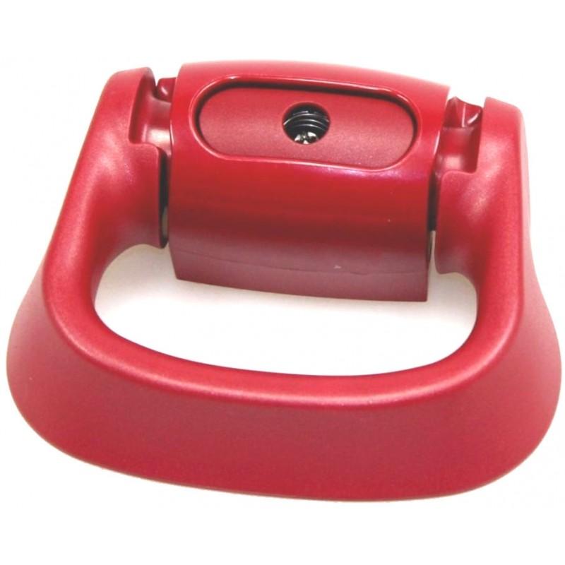 poign e rabatable rouge autocuiseur seb clipso precision pieces online. Black Bedroom Furniture Sets. Home Design Ideas