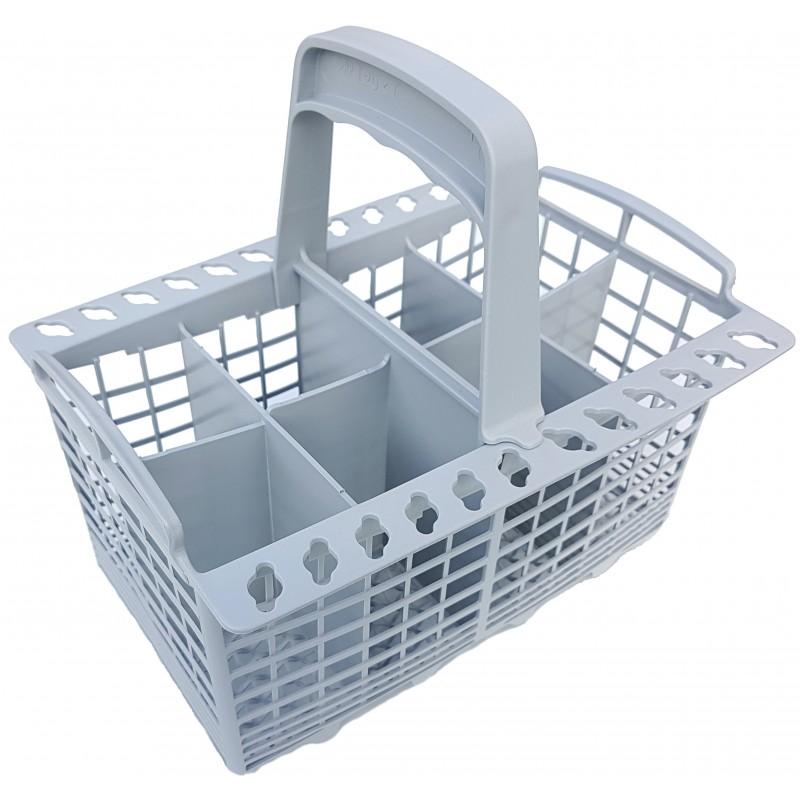 Panier porte couverts lave vaisselle ind sit pieces online - Lave vaisselle porte a glissiere ...