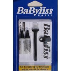 Kit d'entretien tondeuse Babyliss