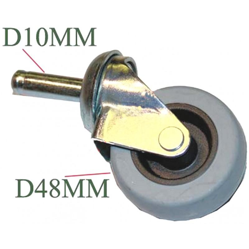 roue avant pivotante aspirateur nilfisk gd930 uz930. Black Bedroom Furniture Sets. Home Design Ideas