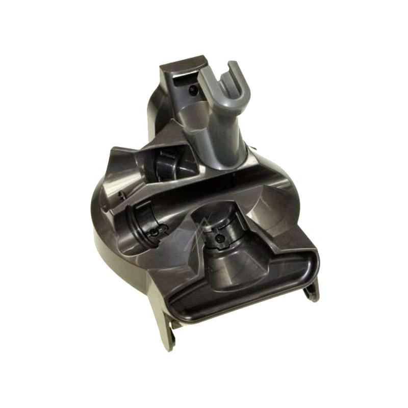 couvercle de pr filtre aspirateur dyson dc19 pieces online. Black Bedroom Furniture Sets. Home Design Ideas