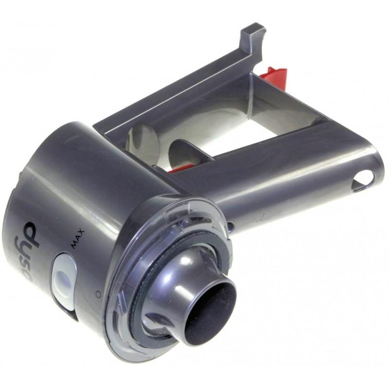 moteur v8 sv10 dyson