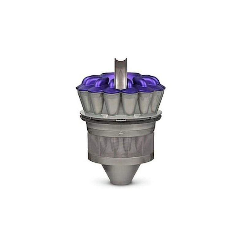 ensemble cyclone bleu violet aspirateur dyson dc37 allergy parquet pieces online. Black Bedroom Furniture Sets. Home Design Ideas