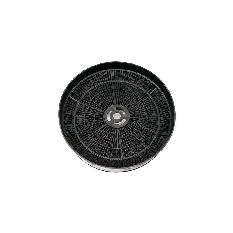 Filtre charbon (x2) hotte aspirante - Type ...