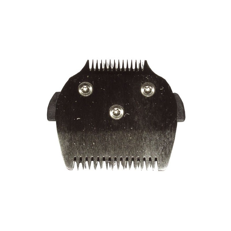 Bloc couteau tondeuse a barbe Braun