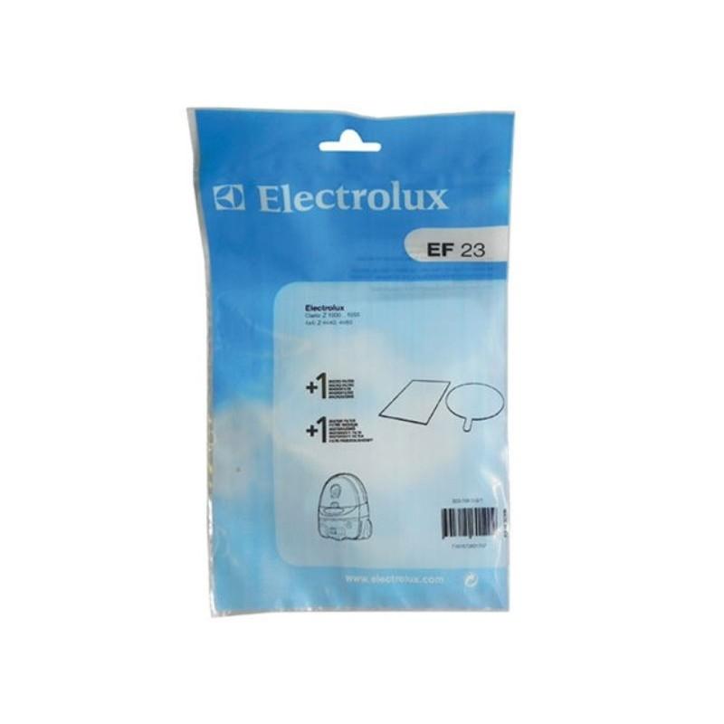 MicroFiltre moteur EF23 aspirateur Electrolux