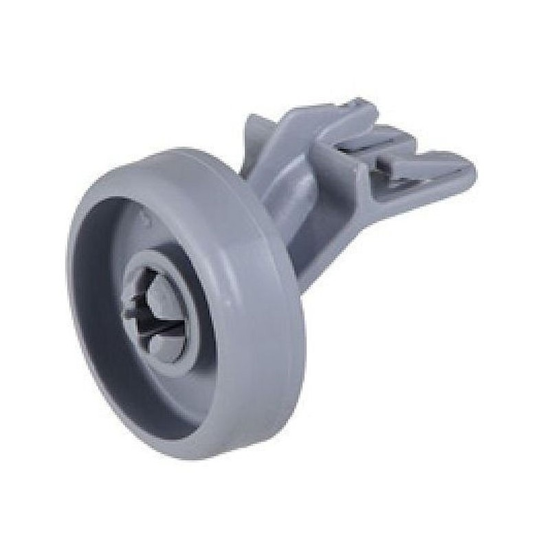 roulette grise panier inf rieur lave vaisselle whirlpool. Black Bedroom Furniture Sets. Home Design Ideas