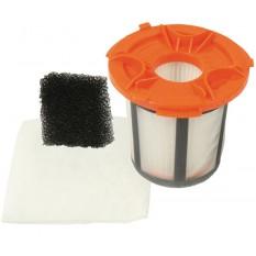 Filtre HEPA Allergie Poussière micro-filtre pour AEG Electrolux vx7-1-bo-a