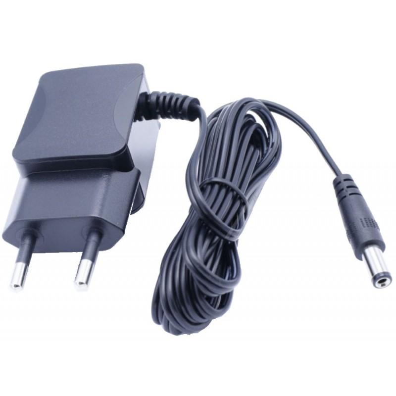 Chargeur électrique 14,4 Volts pour aspirateur balai Hoover