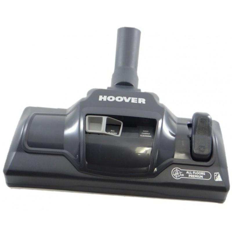 ✧WESSPER/® Brosse daspirateur pour Hoover MISTRAL MI70/_MI15011 /ø32mm-38mm, avec des roues