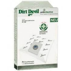 Sac aspirateur Dirt Devil (x 5 SACS)