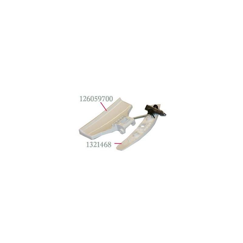 poign e hublot lave linge arthur martin electrolux zanussi pieces online. Black Bedroom Furniture Sets. Home Design Ideas