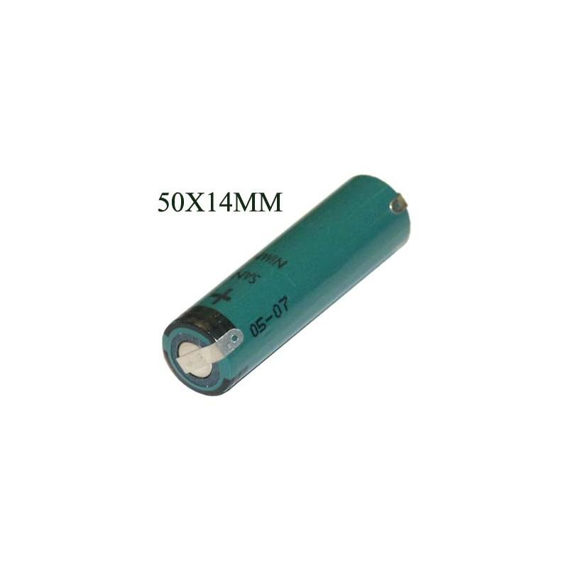 Batterie accumulateur pour rasoir Philips