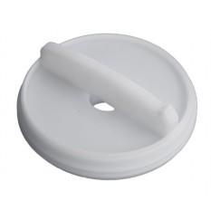 Bouchon de pompe lave-linge Miele