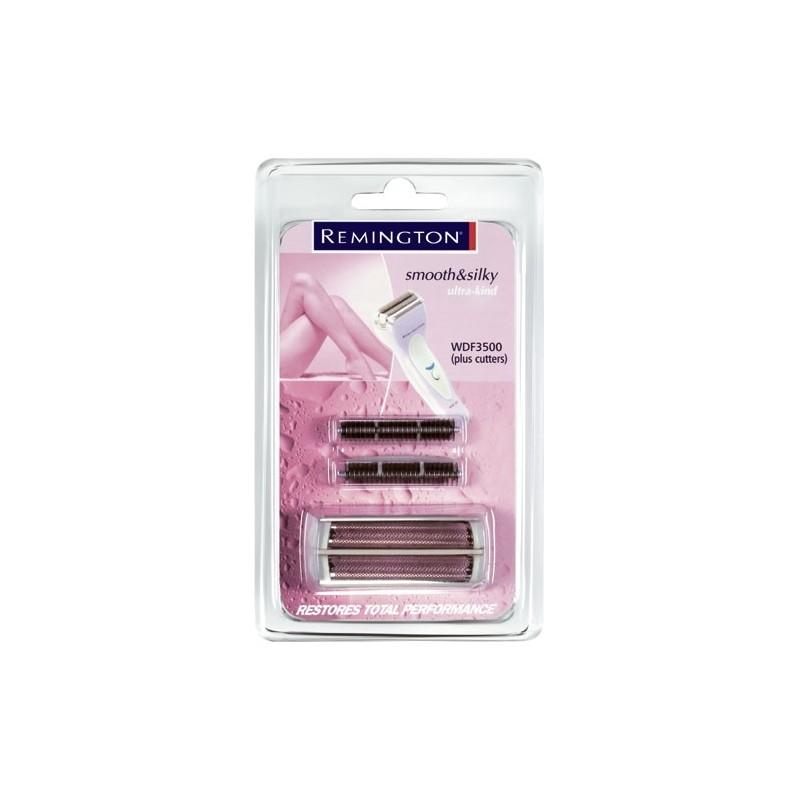 Combi pack SP141 pour rasoir Remington WDF3500