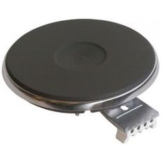 Cache plaque électrique de cuisson - Diamètre : Ø? 145 mm
