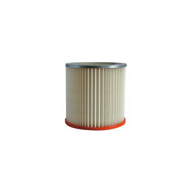 Filtre cylindrique aspirateur Tornado