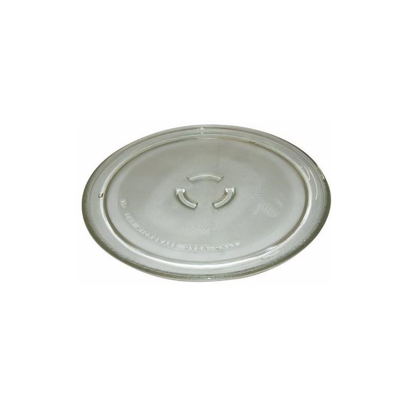 plateau tournant en verre de micro ondes whirlpool 280 mm pieces online. Black Bedroom Furniture Sets. Home Design Ideas