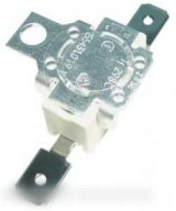 Thermostat-Fusible