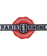 Cireuse Paris-Rhone