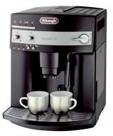 Machine café. Cafetière
