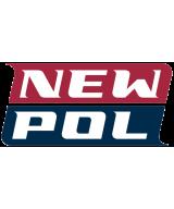 Lave linge New Pol