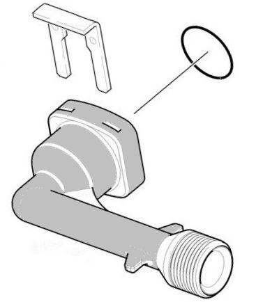 joint torique karcher
