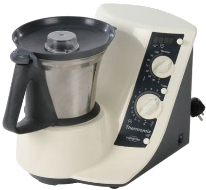 tm 21 thermomix