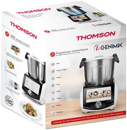 robot i-GeniMix THFP07884 thomson
