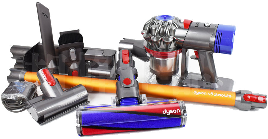 dyson sv10 absolute