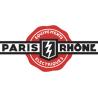 Paris-Rhône